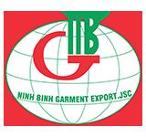 Công ty CP May xuất khẩu Ninh Bình.